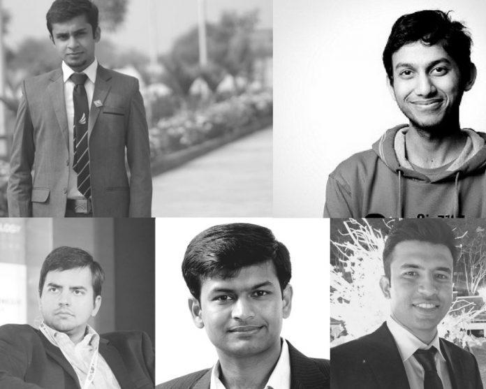 Top Young Indian Entrepreneurs