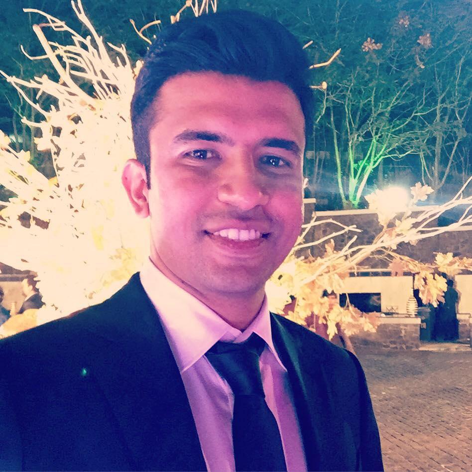 Shashank ND
