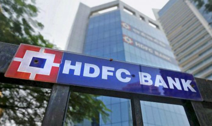 HDFC Bank Raises Startup Fund