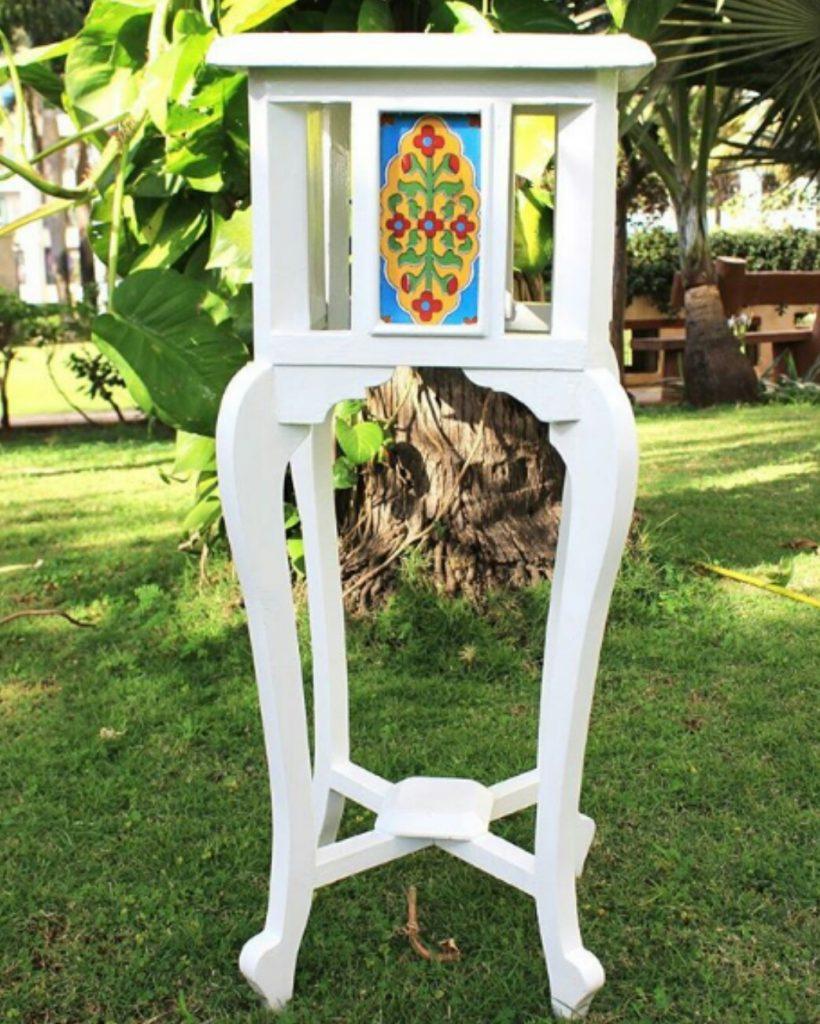 Paizo furniture startup story