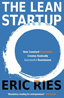 The Lean Startup India