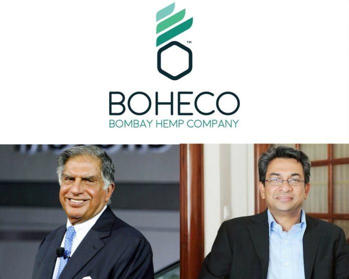 Ratan Tata and Anand Rajan Invest in Boheco