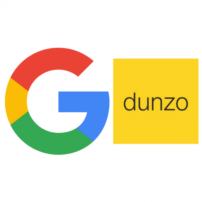 Dunzo Receives Google's First Direct Investment in India