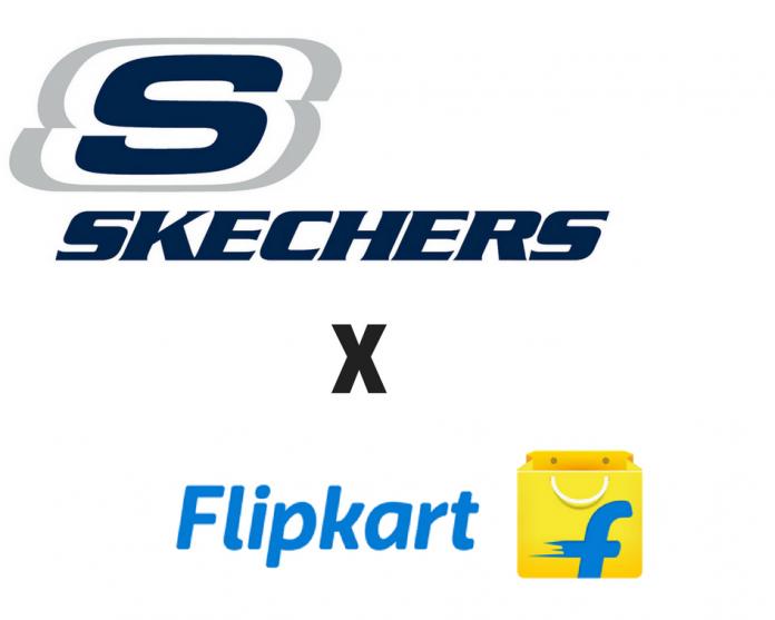 Skechers files case against Flipkart