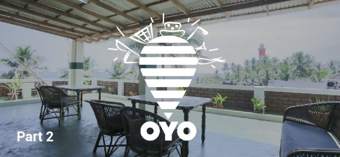 oyo room review_entrepreneurs of India