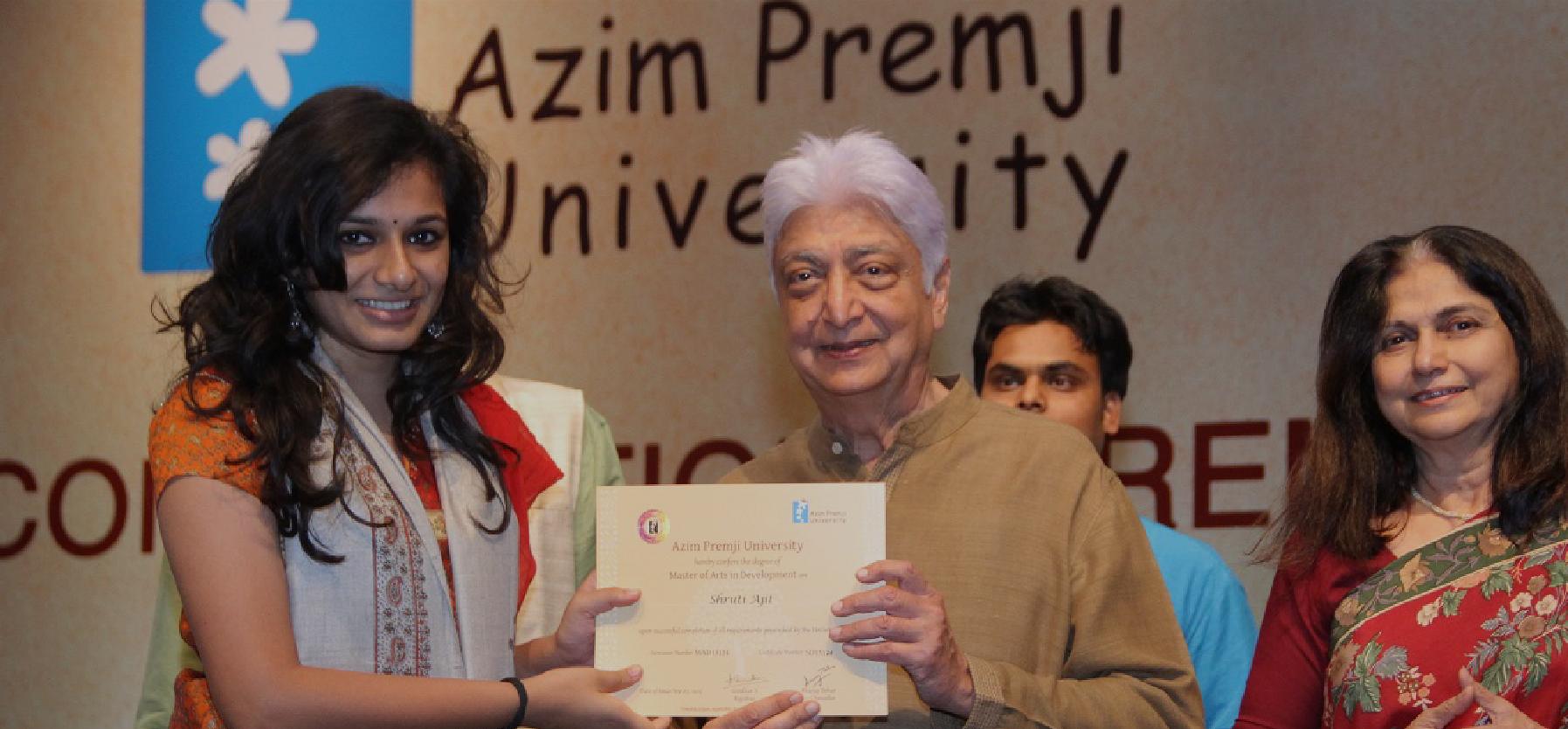 Azim Premji - Top entrepreneurs of the world