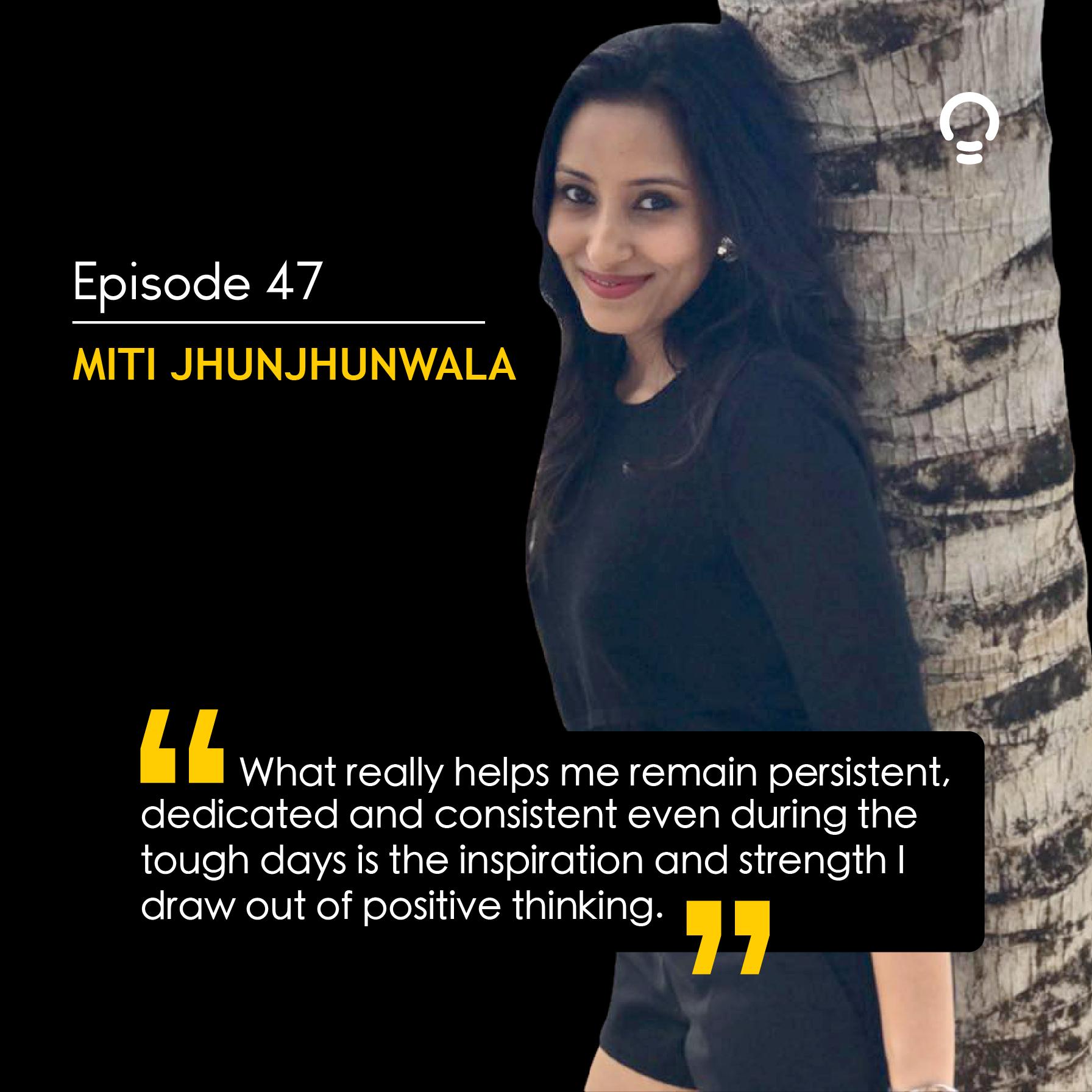 Miti - Inspiring entrepreneurs