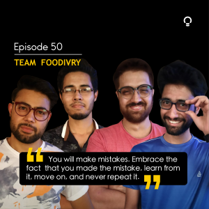 Foodivry- Inspiring entrepreneurs