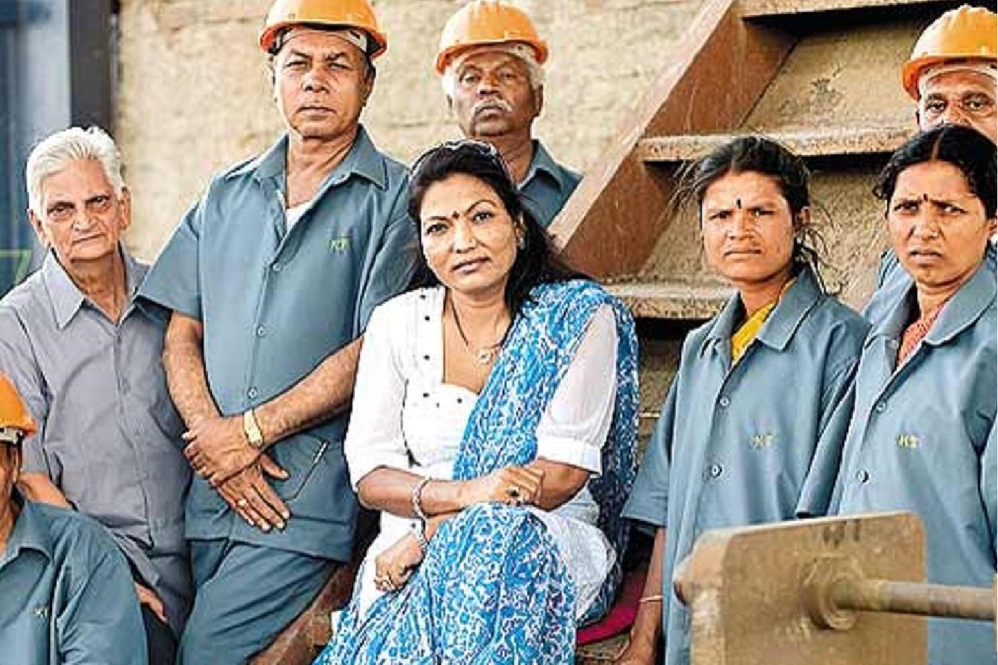 Inspiring entrepreneurs of India