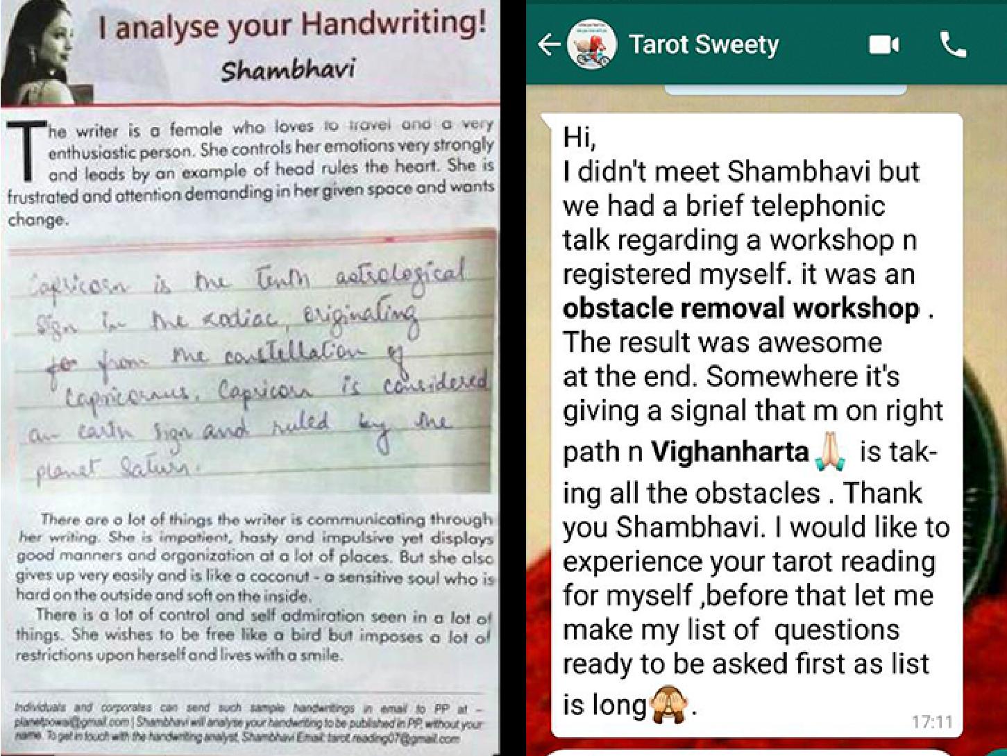 Shambhavi - EOI Startup Stories