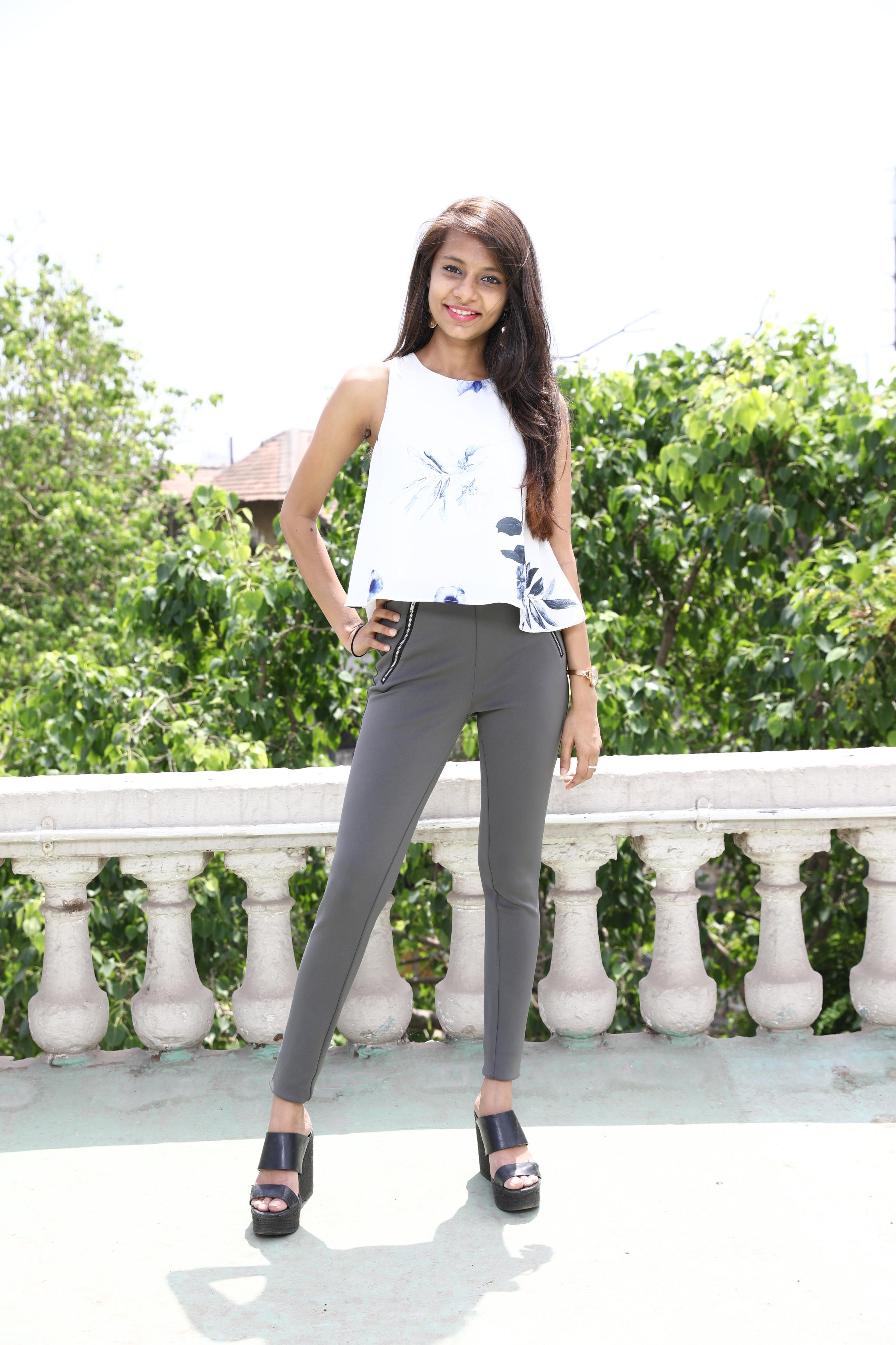 Startup Stories- Tanvi