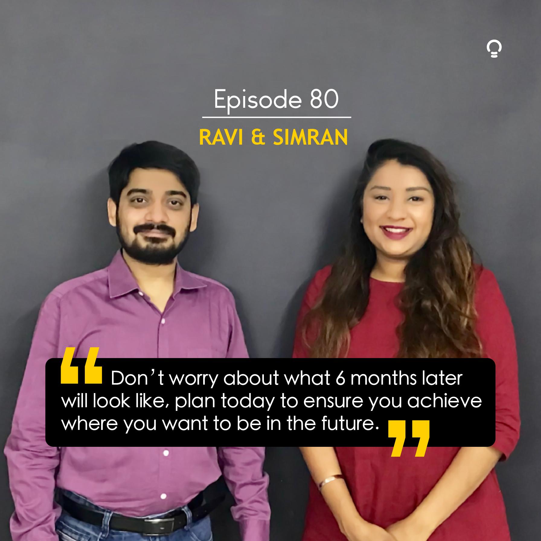 Inspiring startup stories