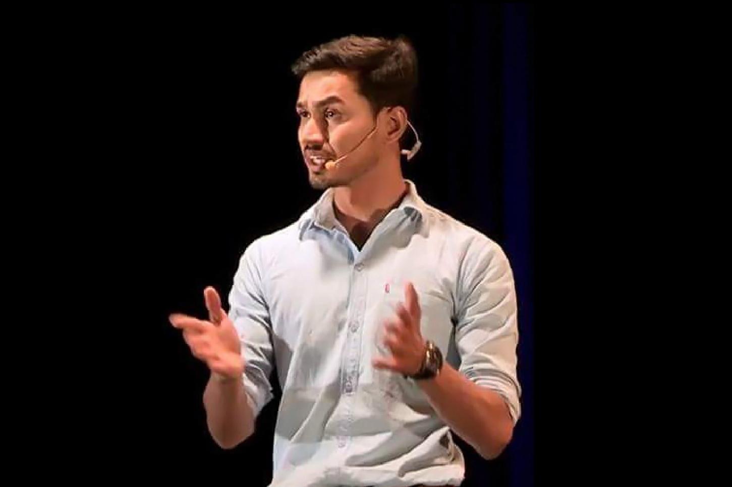 Startup stories - Vikas Mishra