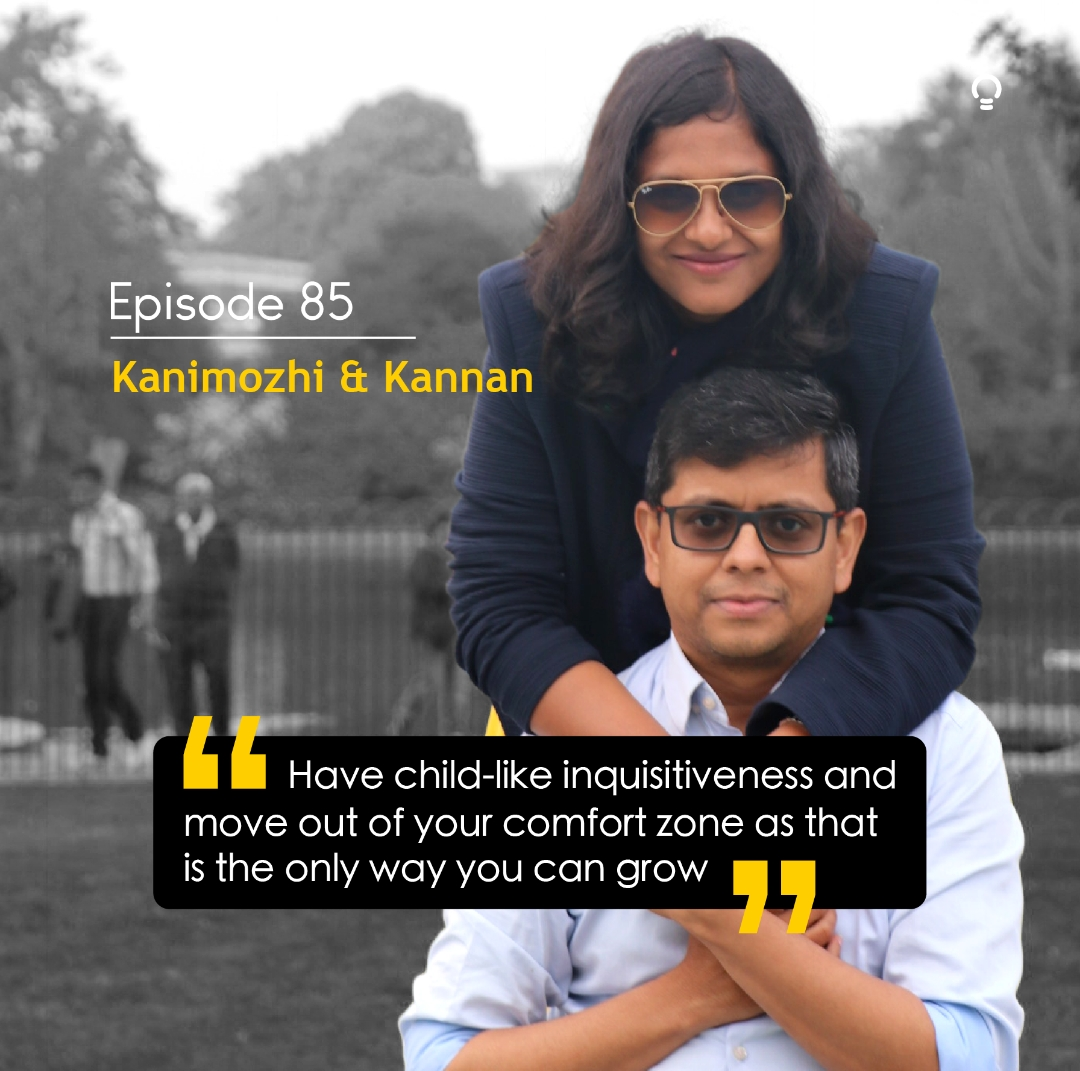 eoindia startup story Indigo Dreams