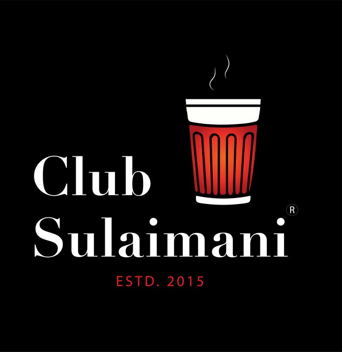 Startup Stories - Club Sulaimani