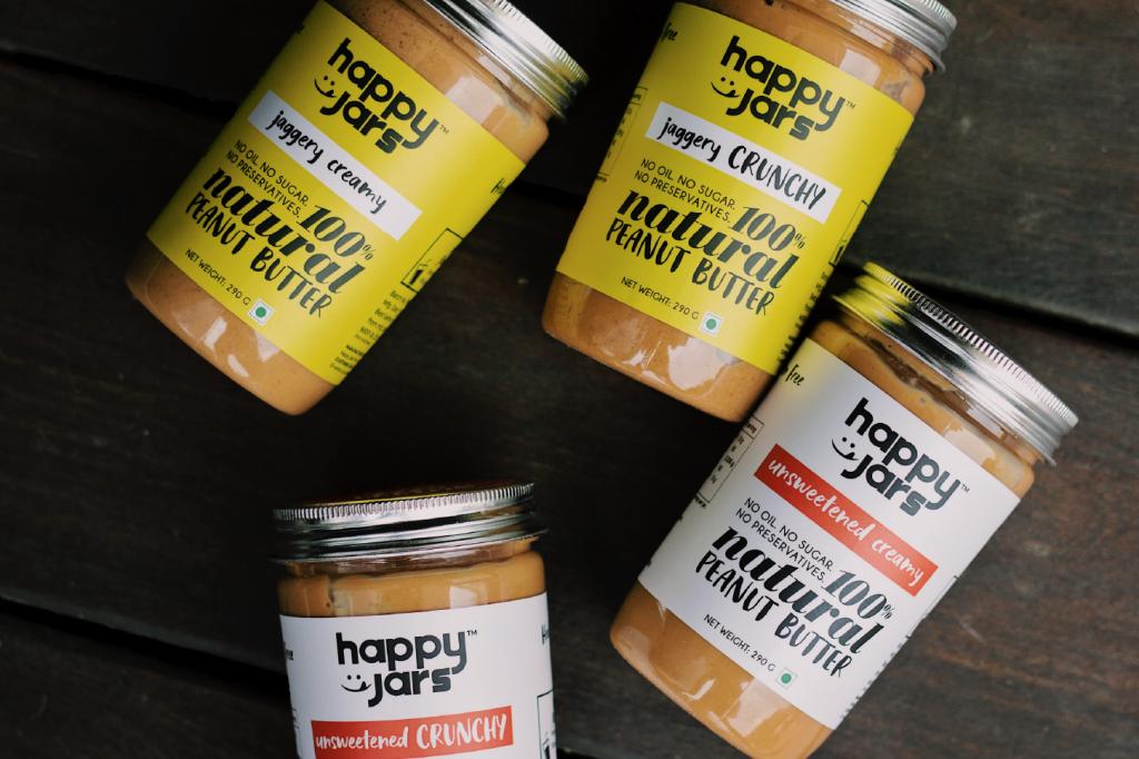 Startup Stories - Happy Jars