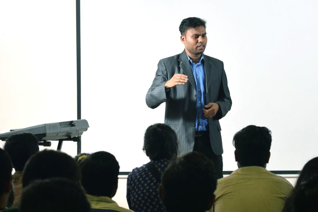 Startup Stories - Akhilesh Maurya