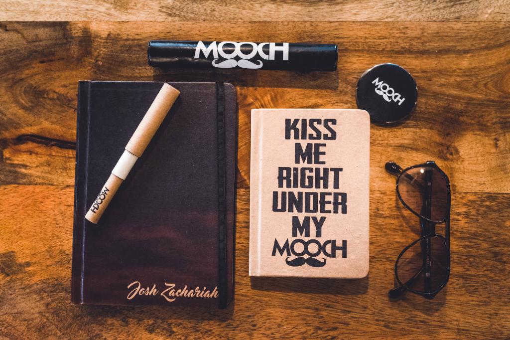 EOI Startup Stories - Mooch