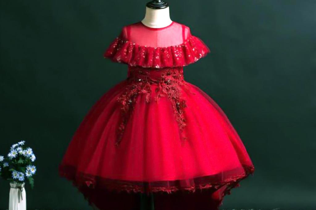 EOI Startup Stories - Princess Couture