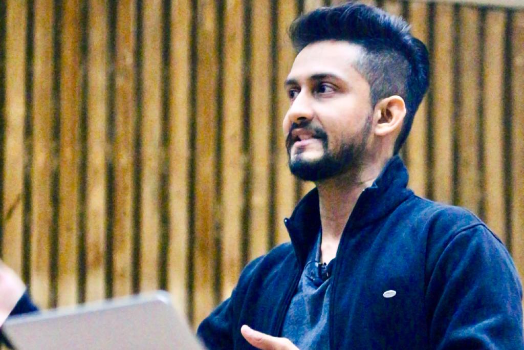 EOI Startup Stories - Digital Pratik