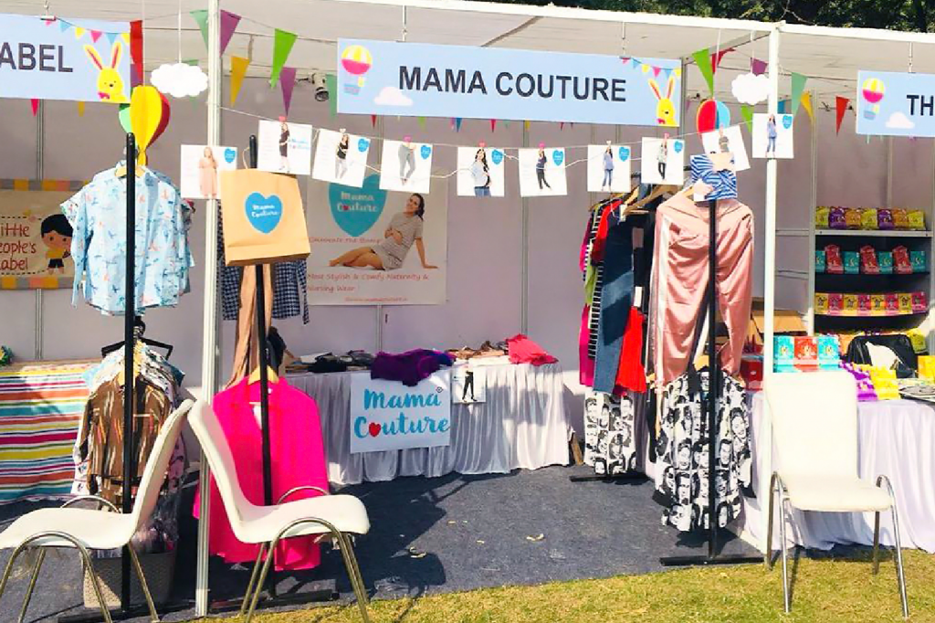 EOI Startup Stories- Mama Couture