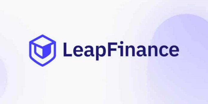 leap Raises $17 million