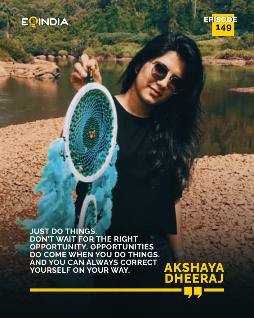 Akshaya - Oh Wow Store