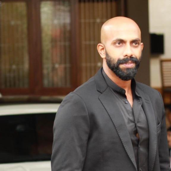 Afzal Anjoom